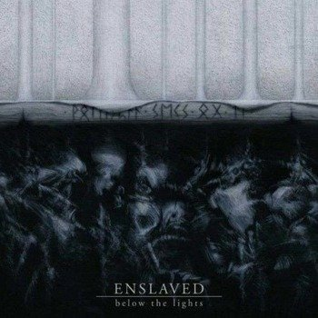 ENSLAVED: BELOW THE LIGHTS (CD)