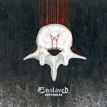 ENSLAVED: VERTEBRAE (2LP VINYL)