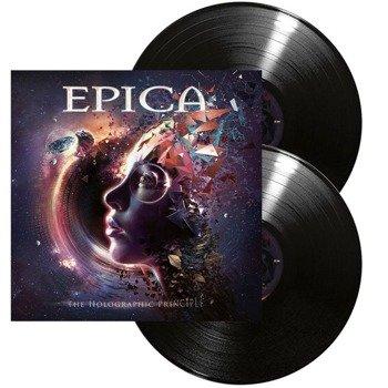 EPICA: THE HOLOGRAPHIC PRINCIPLE (2LP VINYL)