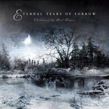 ETERNAL TEARS OF SORROW: CHILDREN OF THE DARK WATERS. (CD)