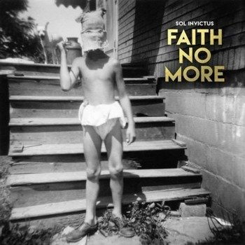 FAITH NO MORE: SOL INVICTUS (CD)