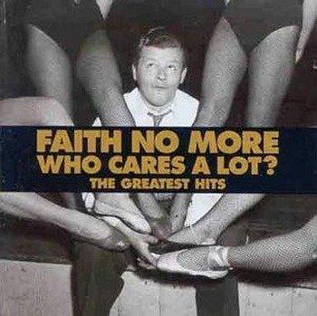 FAITH NO MORE: WHO CARES A LOT? (CD)