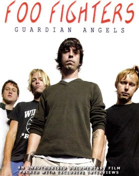 FOO FIGHTERS: GUARDIAN ANGELS (DVD)