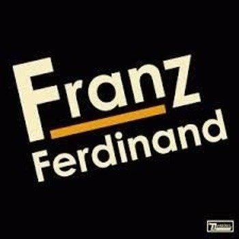 FRANZ FERDINAND: FRANZ FERDINAND (CD)
