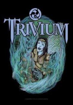 Flaga TRIVIUM