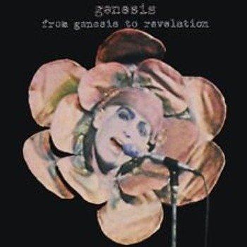 GENESIS: FROM GENESIS TO REVELATION (CD)