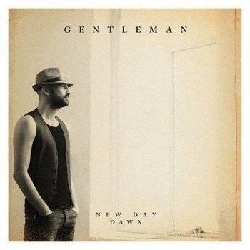 GENTLEMAN: NEW DAY DAWN (CD)