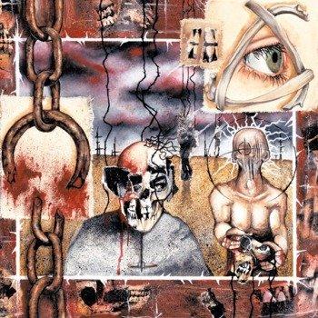 GOREFEST: LA MUERTE (CD)