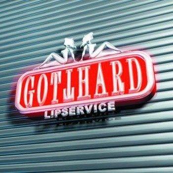 GOTTHARD: LIPSERVICE (CD)