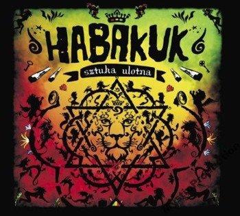 HABAKUK: SZTUKA ULOTNA (CD)