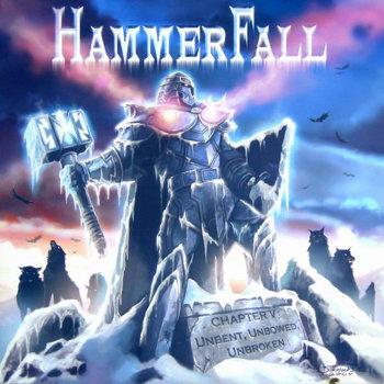 HAMMERFALL - CHAPTER V: UNBENT, UNBOWED, UNBROKEN (CD)