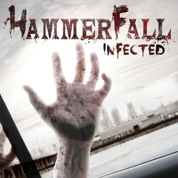HAMMERFALL - INFECTED (CD)