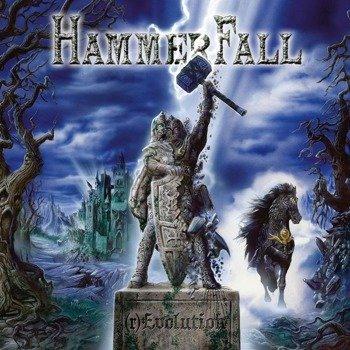HAMMERFALL - (R)EVOLUTION (CD) SPECIAL EDITION