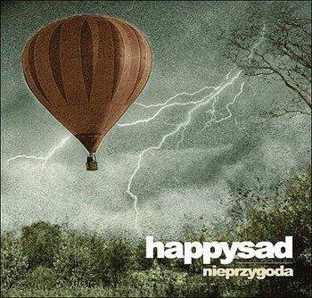 HAPPYSAD: NIEPRZYGODA (CD)