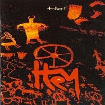 HEY: HO   REEDYCJA (CD)