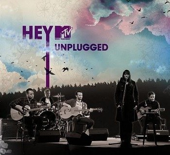 HEY: MTV UNPLUGGED (CD)