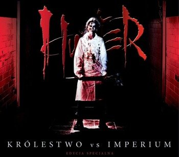 HUNTER: KRÓLESTWO VS IMPERIUM (2CD)