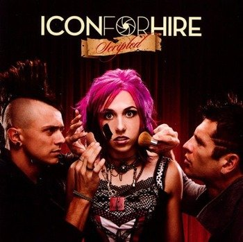 ICON FOR HIRE: SCRIPTED (CD)