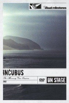 INCUBUS: THE MORNING VIEW SESSIONS (DVD)