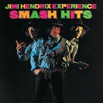 JIMI HENDRIX EXPERIENCE: SMASH HITS (CD)