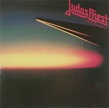 JUDAS PRIEST: POINT OF ENTRY (LP VINYL)