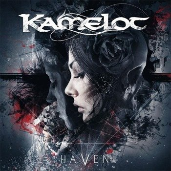KAMELOT: HAVEN (CD)