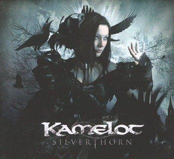 KAMELOT: SILVERTHORN (CD)