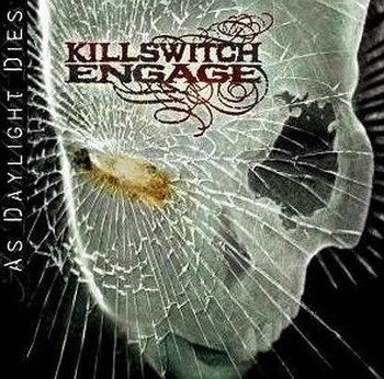 KILLSWITH ENGAGE: AS DAYLIGHT DIES (CD)