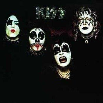 KISS: KISS (WERSJA ZREMASTEROWANA) (CD)