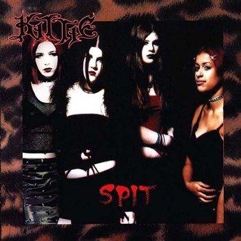 KITTIE: SPIT (CD)