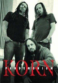 KORN: PANDEMONIUM (DVD)