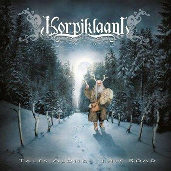 KORPIKLAANI: TALES ALONG THIS ROAD (CD)