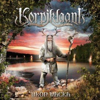 KORPIKLAANI: UKON WACKA (CD)