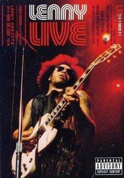 KRAVITZ, LENNY: LIVE (DVD)