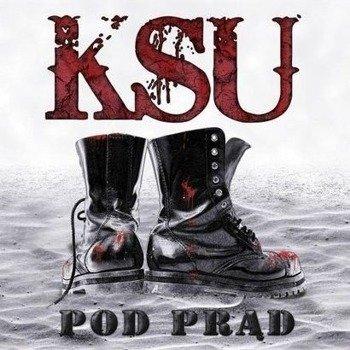KSU: POD PRĄD (CD)