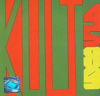 KULT: 45-89 (CD)