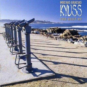 KYUSS: MUCHAS GRACIAS-THE BEST OF (CD)