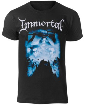 Koszulka IMMORTAL - DARK TALES OF WRATH