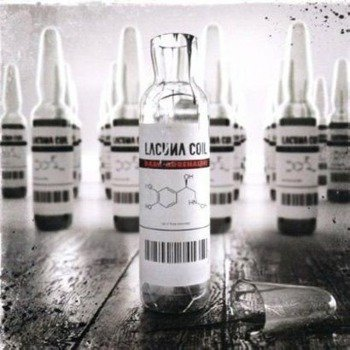 LACUNA COIL: DARK ADRENALINE (CD+DVD)