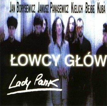 LADY PANK: ŁOWCY GŁÓW (CD)