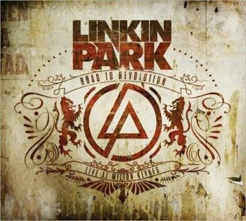LINKIN PARK: ROAD TO REVOLUTION - LIVE AT MILTON KEYNES (CD)