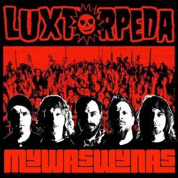 LUXTORPEDA: MYWASWYNAS (2CD)