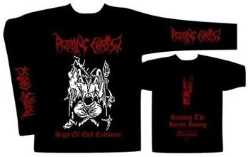 Longsleeve   ROTTING CHRIST - SIGN OF EVIL EXISTENCE