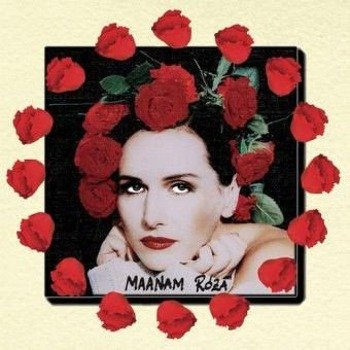 MAANAM: RÓŻA (CD) REMASTER