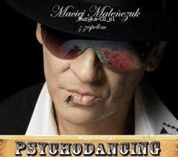 MALEŃCZUK: PSYCHODANCING (CD)