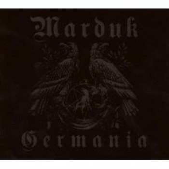 MARDUK: GERMANIA (LP VINYL)