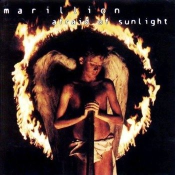MARILLION: AFRAID OF SUNLIGHT (2CD)