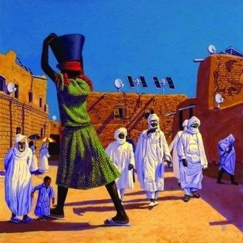 MARS VOLTA: BEDLAM IN GOLIATH (CD)