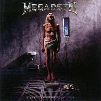 MEGADETH: COUNTDOWN TO EXTINCTION (CD)