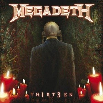 MEGADETH: TH1RT3EN (CD)